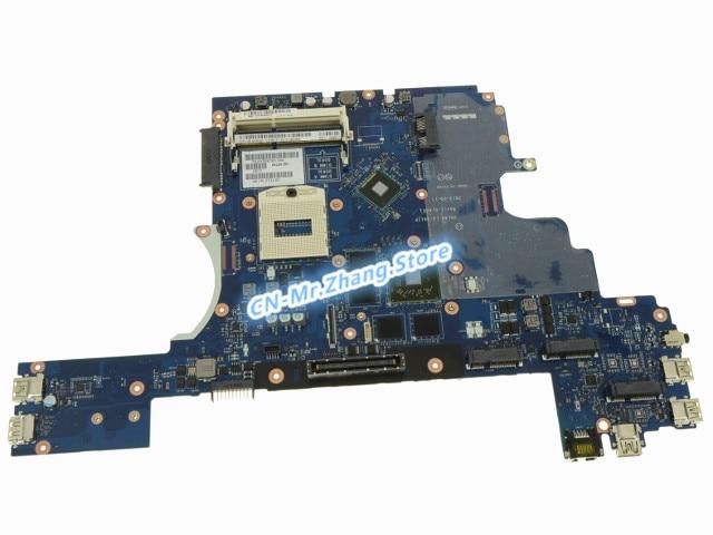 SHELI для DELL E6540 материнская плата для ноутбука VWNW8 0VWNW8 CN-0VWNW8 VALA0 LA-9411P DDR3L HD8790M GPU 2 Гб RAM