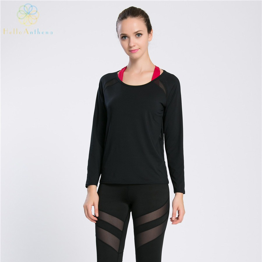 Online Buy Wholesale Tech Running Shirts From China Tech