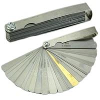 32 lâmina imp/mertic + latão lâmina calibre de feltro tune up espessura conjunto novo wf4458037