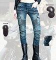 Новые углибрас мотоботы UBS11 для отдыха мотоцикла ms локомотив винтажные джинсы синие джинсы женские брюки джинсы