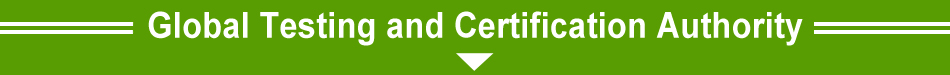 Global Testing and Certification Authority
