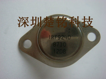 10PCS IRF9240      F9240 TO-3P NEW
