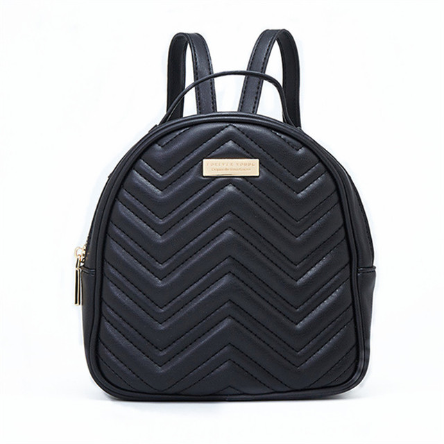 ac9cd3ee43 New Backpack bag quilted backpack women luxury brand high quality large big  black red teenager school