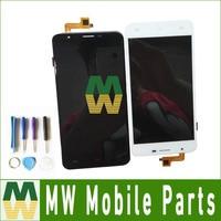1 PC Lot 5 5 For BQ BQS 5505 BQS 5505 LCD Display Touch Screen Assemble