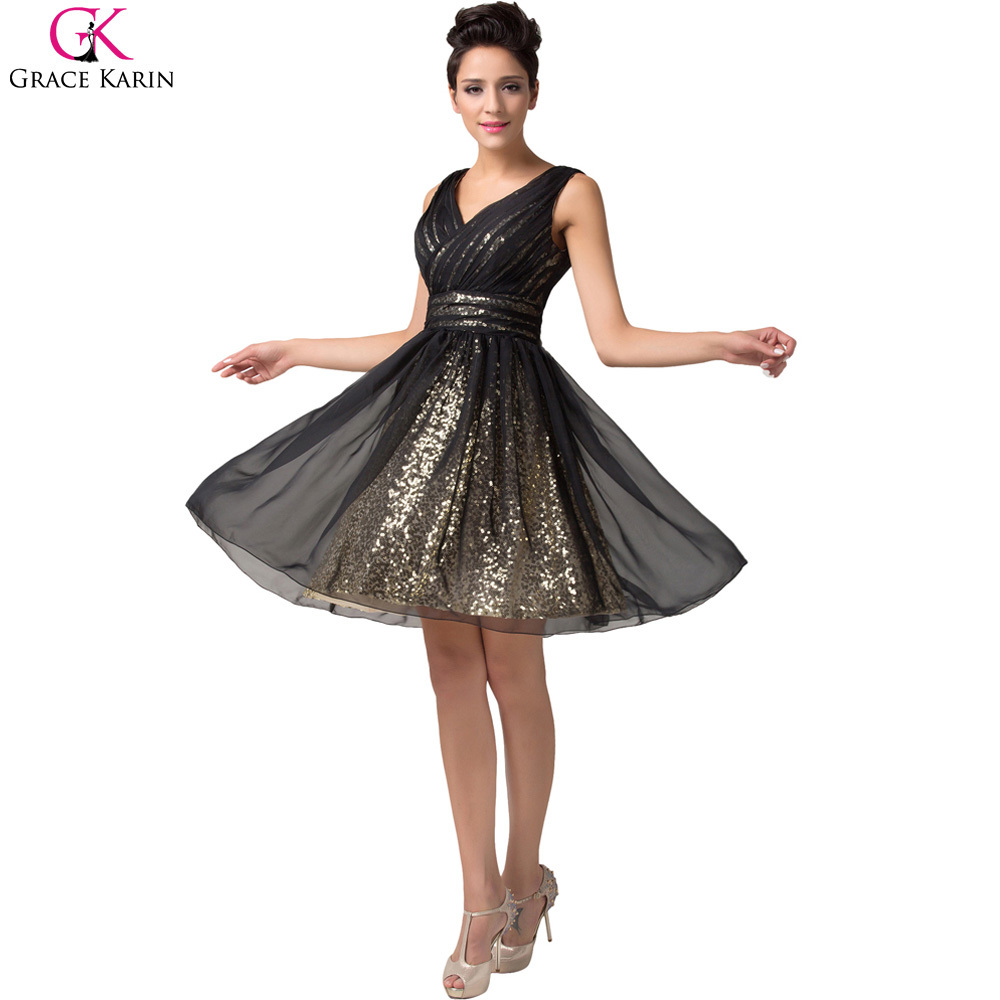 Popular Black Dinner Gowns-Buy Cheap Black Dinner Gowns lots from ...