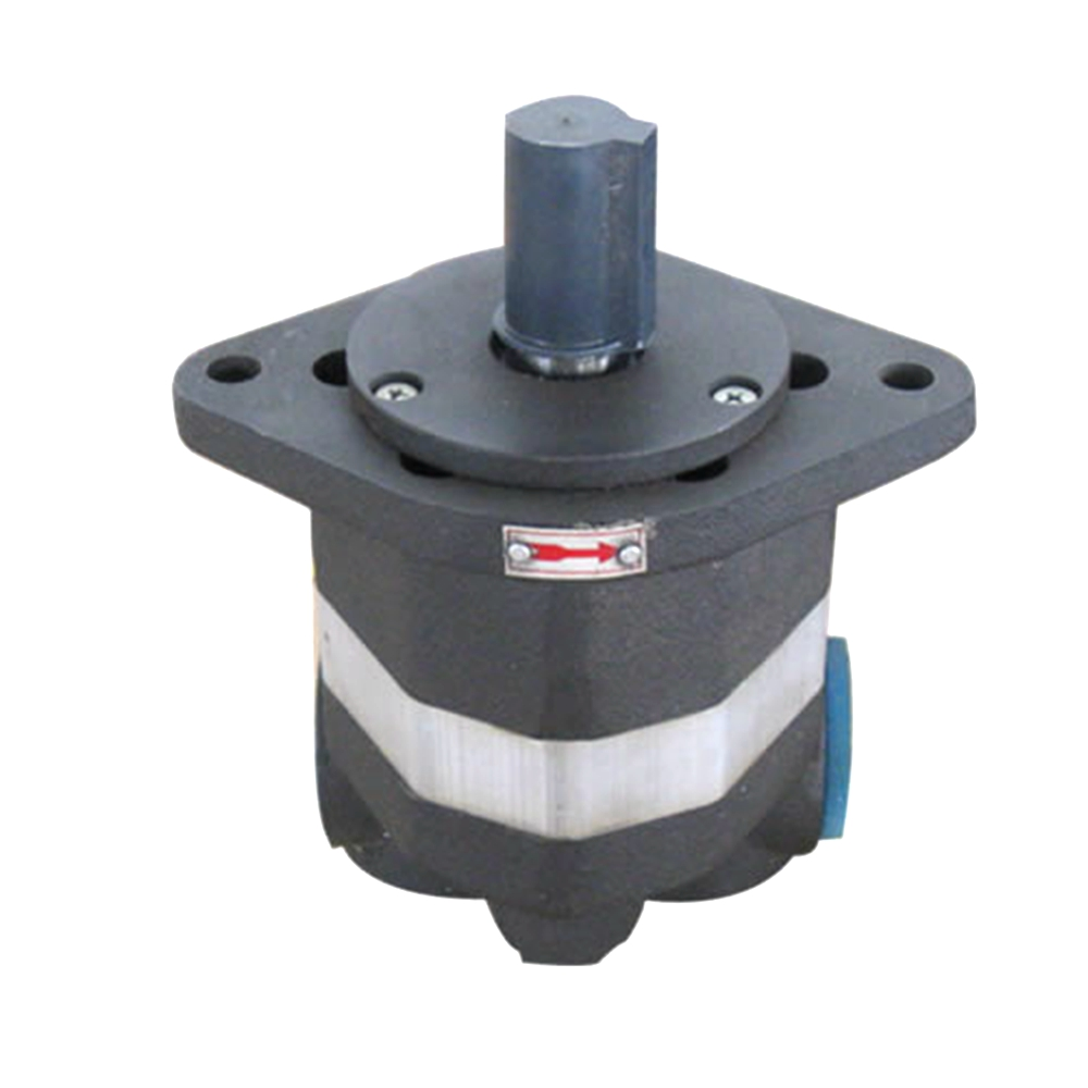 CB-FC Hydraulic Gear Pump Pump Pressure CB-FC10 CB-FC16 CB-FC20 CB-FC25 Pump For Lifting The Transport Machinery