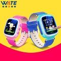 Новый Малыш GPS Smart Watch Наручные Часы SOS Вызова Расположение Finder Locator устройство, Трекер для Kid Safe Anti Потерянный Монитор Младенца Подарок K3S