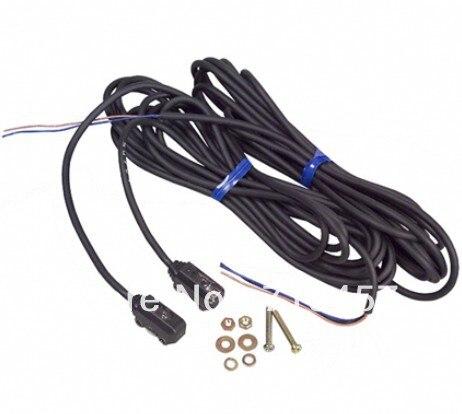 100 new E3T-ST11 sensore opto xmitter/rcvr 1 metro100 new E3T-ST11 sensore opto xmitter/rcvr 1 metro