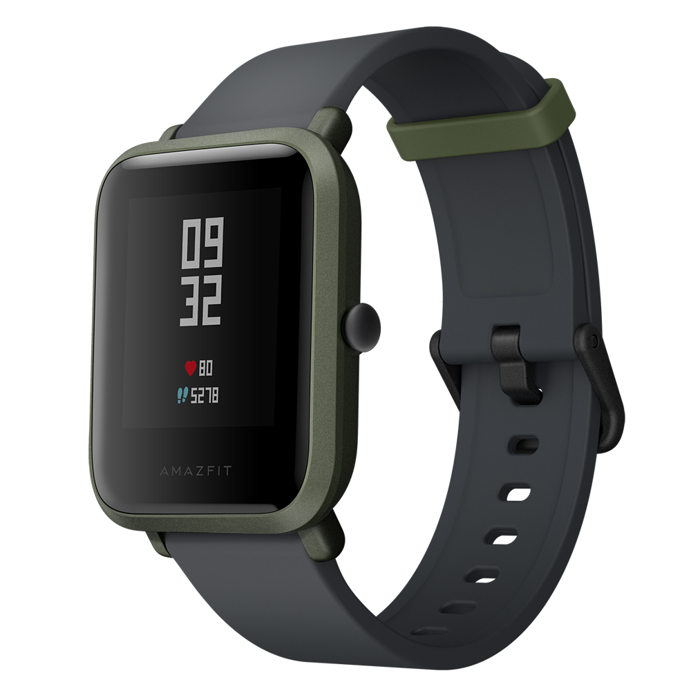 HUAMI AMAZFIT BIP SMART WATCH GPS SMARTWATCH WEARABLE DEVICES SMART WATCH SMART ELECTRONICS FOR XIAOMI PHONE IOS 22