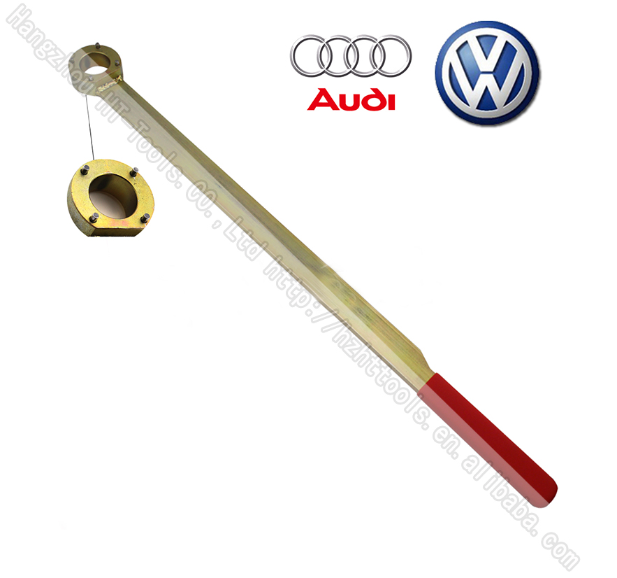 T10355 Counter Holder Tool on VW AUDI 1.8L & 2.0L TSI engines For Auto Repair Tool