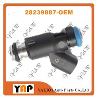 NEW Fuel Injector 4 FOR FIT Chinese Car Mini Bus Truck TRUCKS MINIBUS L4 28239887 2000
