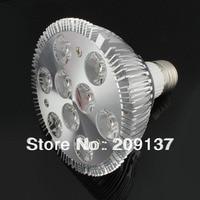 WHOLESALES Free Shipping HOT SELL 18W PAR30 10PCS LOT PAR30 LED Lamp WARM COOL WHITE