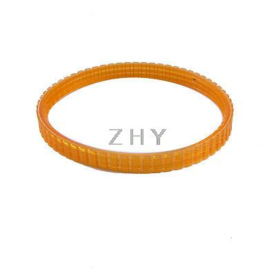 Electric Sander Drive Driving PU Belt Orange for Makita 9045 green orange transparent pu round belt polyurethane drive belt smooth and rough surface for sale