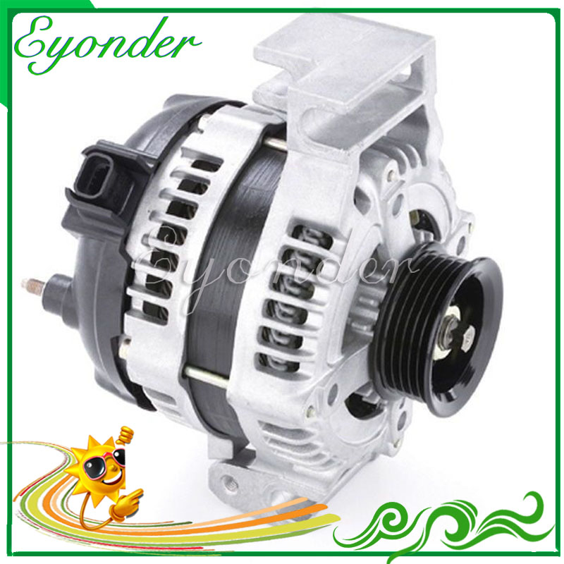 Alternateur Generador ASSY pour Hyundai Sonata V NF 2.0 2.4 Santa fe Santafe II CM 2.4 IX35 LM EL ELH 2.0 37300-2G400 37300-2G500