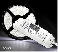 BC 832 PWM DMX512 decoder Two Channel DMX Controller DC12V 24V constant voltage PWM DMX decoder|RGB Controlers|Lights & Lighting -