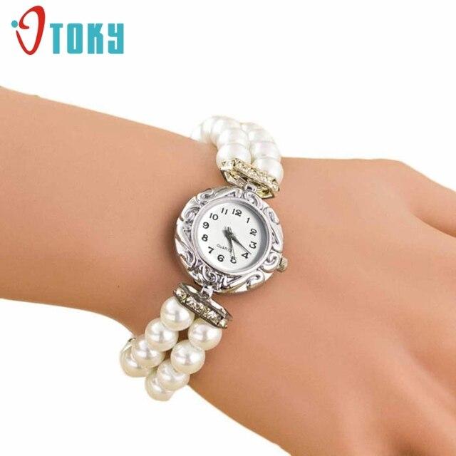 Fast sending Women's Bracelet Watches Women Dress Women Watch Luxury Bracelet Wa