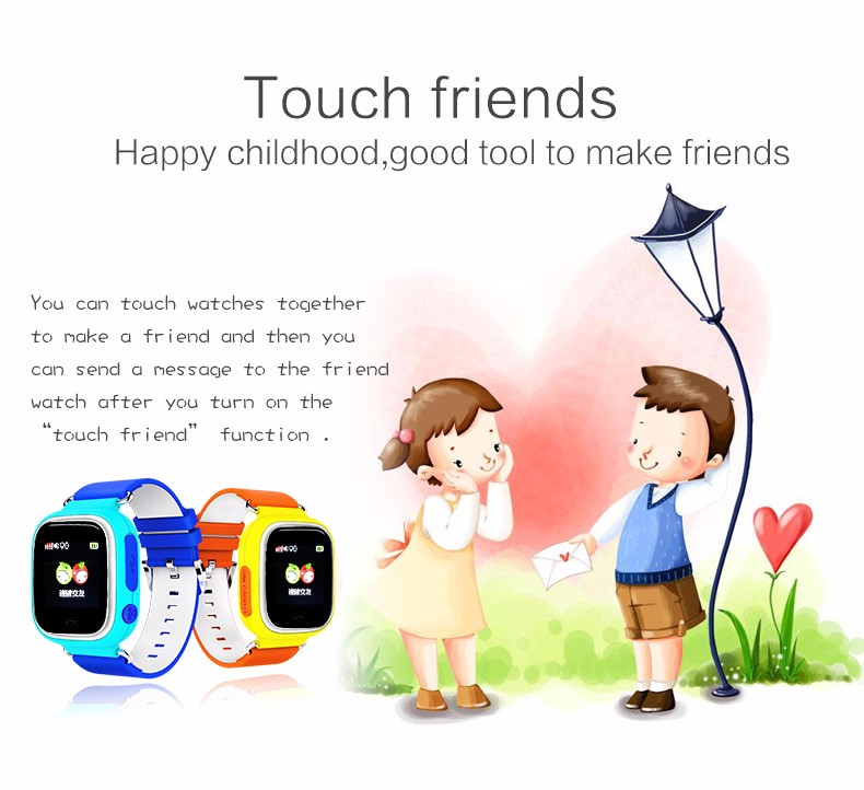 New-Q90-GPS-Phone-Positioning-Fashion-Children-Watch-1-22-Inch-Color-Touch-Screen-SOS-Smart (2)