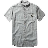 Men plus size Linen shirt 4xl 6xl 7xl casual shirt short sleeve summer style men comfort male casual short sleeve shirts