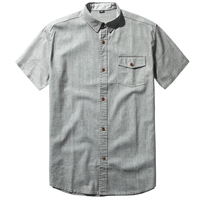Men plus size Linen shirt 4xl 6xl 7xl casual shirt short sleeve summer style men comfort male casual short sleeve shirts
