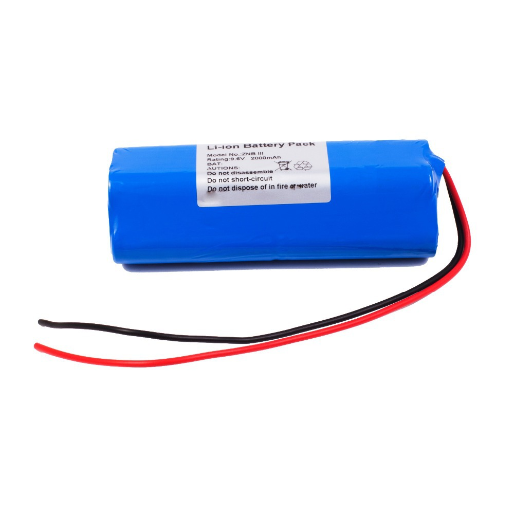 High Quality Replacement for ZNB -300 Infusion Pump/Syringe Pump battery