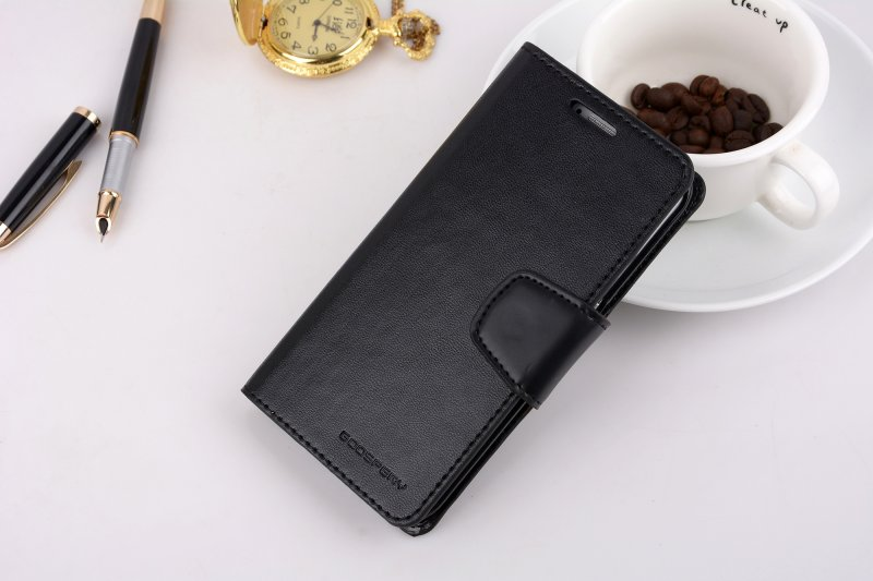Phone Cases for Samsung Note 9 Case Wallet Shockproof Flip Leather Cover for Samsung Galaxy S7 Edge S8 S9 Plus Note 8 Card Slots (4)