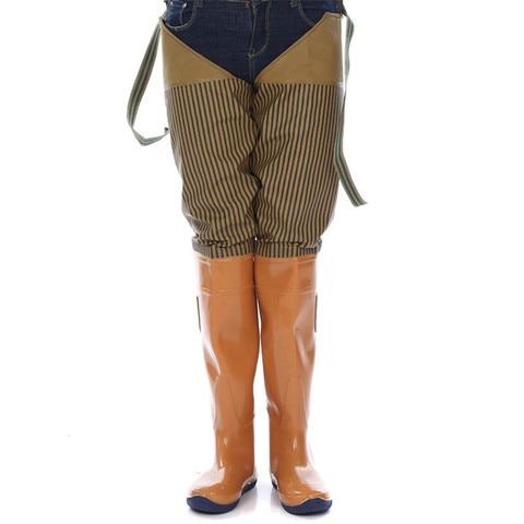 cheap roupa de pesca tipo wader