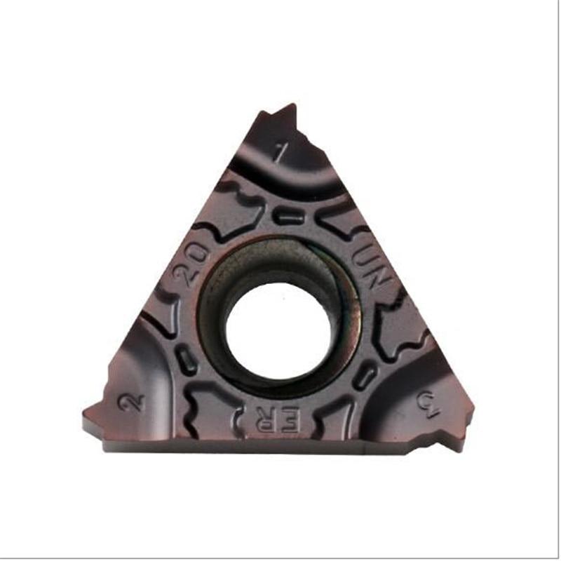 16ER20UN TF PR1115 100 original kyocera carbide insert small tools turning tool holder boring bar cnc