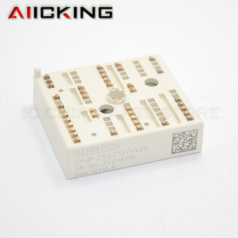 SKIIP25AC12T4V25 1/PCS New Module IGBT