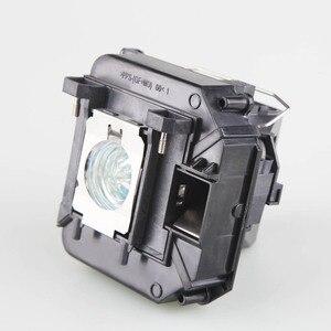Image 4 - V13H010L68 ELPL68 Lamp met behuizing voor EPSON EH TW5900 EH TW6000 EH TW6000W EH TW5910 EH TW6100 TW100W