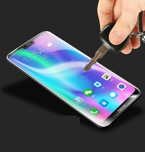 Full Cover Hydrogel Soft Film Screen Protector For iphone X 8 7 6s plus XS MAX XR
