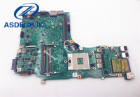 FOR MSI GT60 GT683DXR laptop motherboard MS 16F2 MS 16F21 VER: 1.1 motherboard DDR3 NON INTEGRATED 100% Test ok