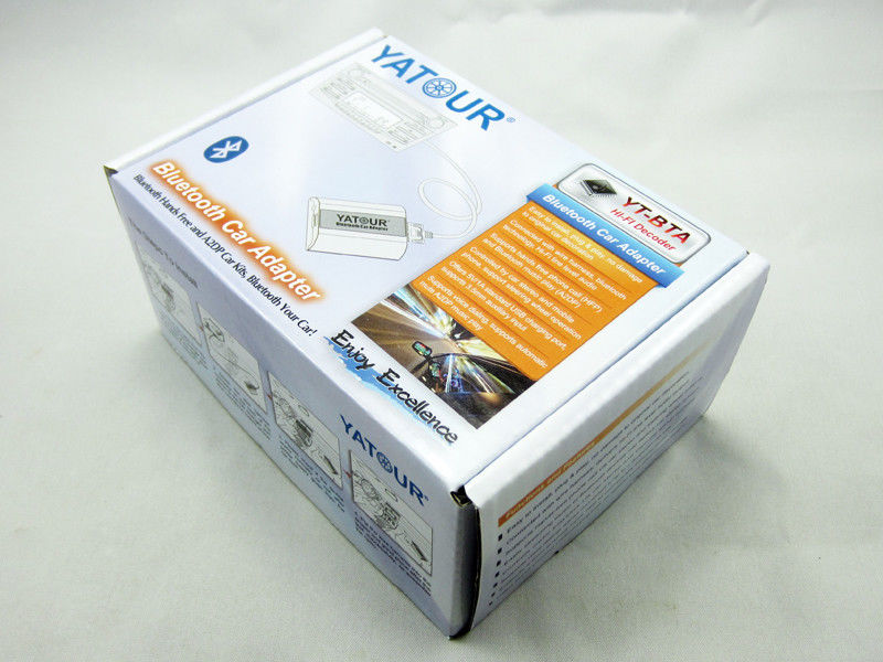 Yatour BTA Car Radio Bluetooth MP3 Kit For Volvo SC700 SC805 SC815 SC836 SC900 SC901 SC810R SC811 C70 Hand Free Phone Call BT