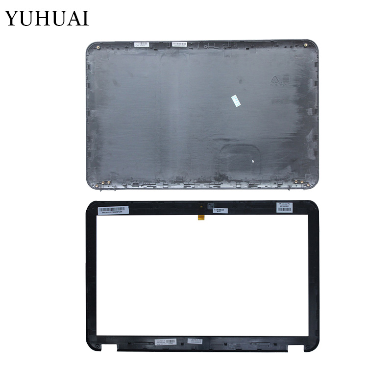 New laptop cover for HP For Pavilion g6 g6-1000 1001st 1024tx 1106tx 1108tx G6-1015tu G6-1258er Top LCD cover/LCD front bezel alilo медиаплеер медовый зайка g6