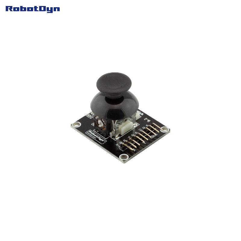 Joystick Module (Assembled)