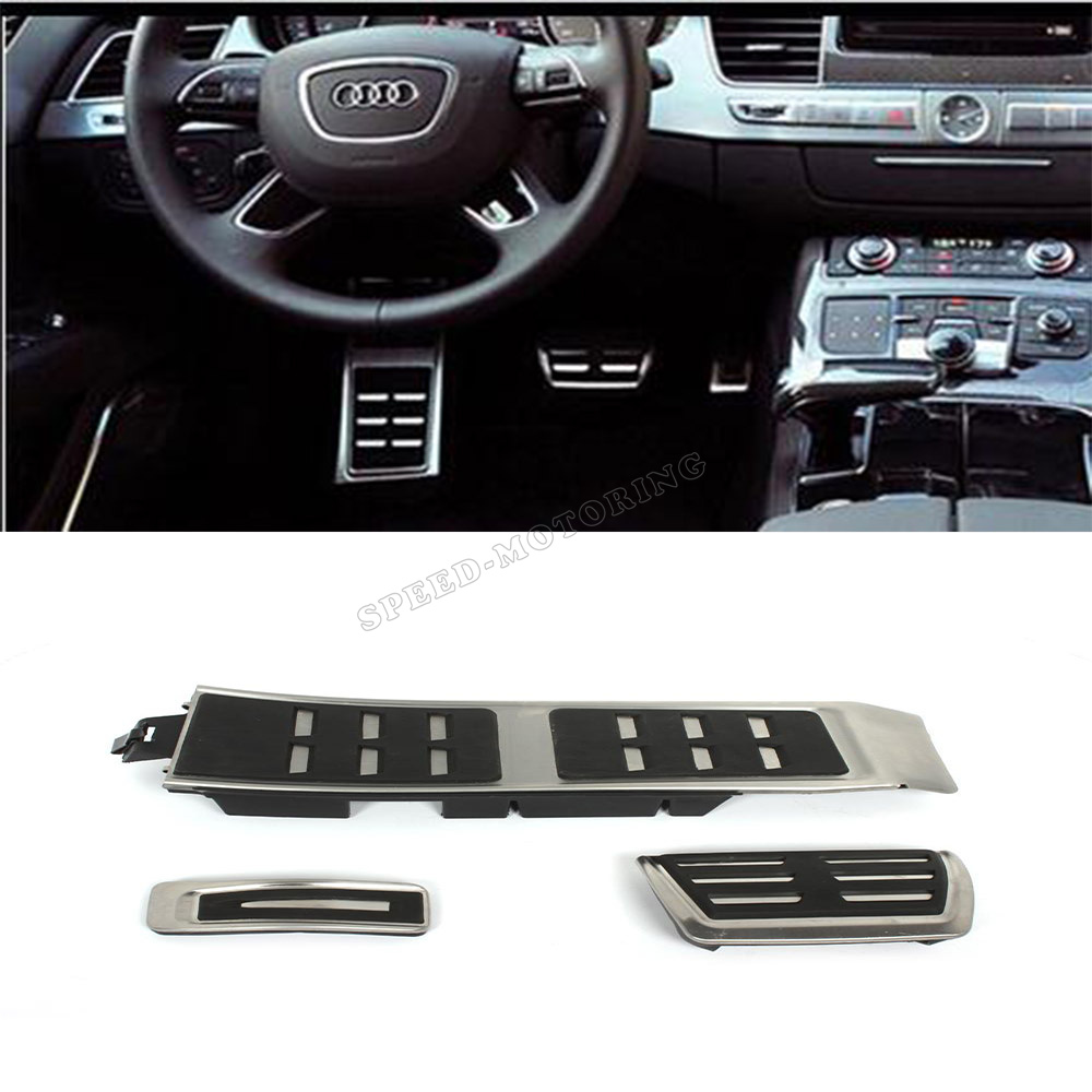 Online Buy Wholesale Audi A4 Pedals From China Audi A4