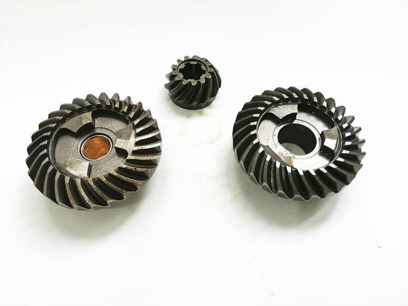 61N-45551-00 Pinion 61N-45571-0 Reverse 61N-45560-10 Forward Gear for Yamaha F25