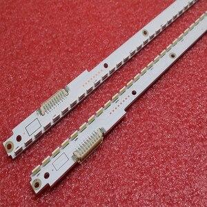 """Image 2 - 500mm LED Backlight Lamp strip Voor Samsung 40 """"TV UE40ES6800 UA40ES6100 2012SVS40 7032NNB 3D R2GE 400SMB R3 EEN BN96 21712A 711A"""