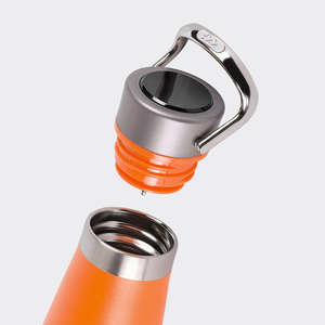 Image 2 - Nieuwe Kkf Thermos En Smart Temperatuur Display Vacuüm Fles 24 H Thermoskan 475 Ml Mok Rvs Cup