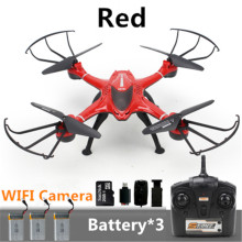 RC helicopter with Camera RC  Quadcopter Camera HD Helicopter Flying Toy Remote Control By Phone Real Time Transmission