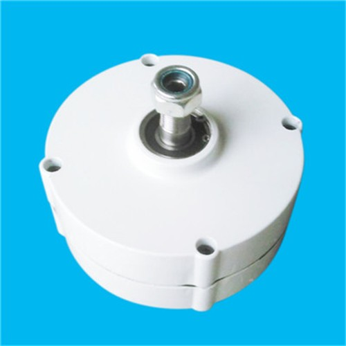 Low torque AC 12 V 100 W Permanent Magnet Alternator Low torque AC 12 V 100 W Permanent Magnet Alternator