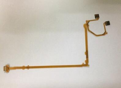 NEW Lens Anti Shake Flex Cable For SONY Cyber-shot DSC-HX300 DSC-HX400 HX300 HX400 Digital Camera Repair Part