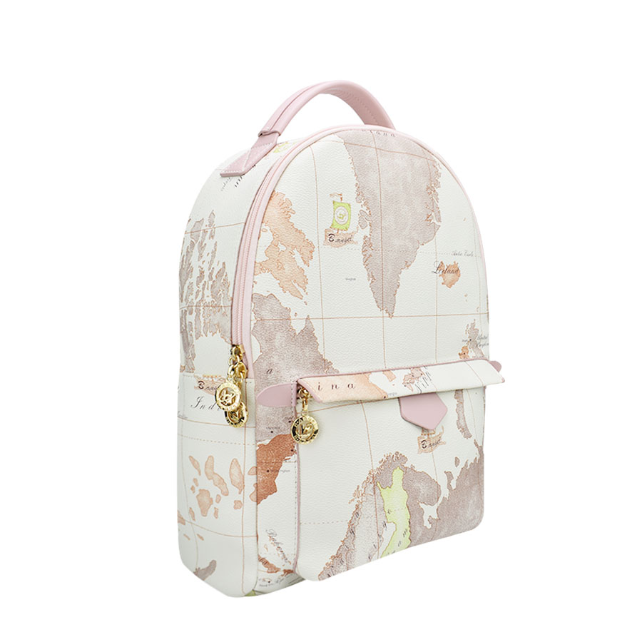 Designer backpack women high quality world map backpack women designer backpack women high quality world map backpack women small vintage leather women bag travel backpack fashion white bags in backpacks from luggage gumiabroncs Image collections
