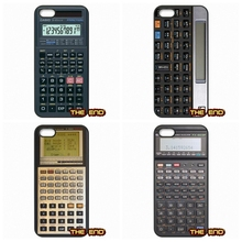 For 1+ One Plus 2 X For Motorola Moto E G G2 G3 1 2 3rd Gen X X2 Vintage Retro Calculator Protective Phone Cover Case