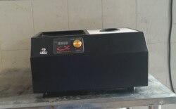 Mini medium frequentie Gold inductiesmelttoestellen furnacer zilver smelten Ovan sieraden gereedschap casting apparatuur 220V Waterkoeling