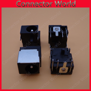 1.65mm DC Power Jack for HP Compaq 6520s 6720S 6820S CQ320 321 620 421 420 325 420 625 510 520 540 530 550 320 Connector image