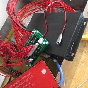 Image 3 - Pour JK équilibreur actif réparation automatique de tension différentielle de batterie transfert dégaliseur Bluetooth XH2.54mm tour à adaptateur 2.0mm