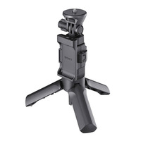 VCT STG1 New Sony Original For Sony action cam AS50 AS300V FDR X3000V DSC RX0 handheld camera tripod bracket