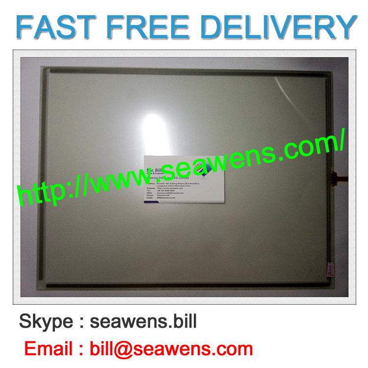 6AV6545-0DA10-0AX0 MP370-12 INCH SIMATIC HMI Touch Glass  цены