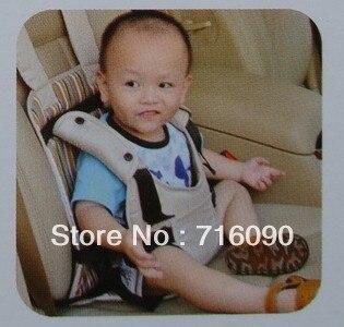 Бесплатная доставка Ребенка Автомобилей Безопасности/многофункциональный автомобиль подушка/Детские младенческой и Малышей детские автомобильные подушки dr0003-5