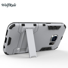 sFor Phone Case Samsung Galaxy S7 Cover Silicone &#038; Plastic Case For Samsung Galaxy S7 Case G9300 For Samsung S7 Holder Funda<